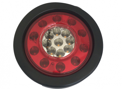 3 in 1 Led Tail Lights